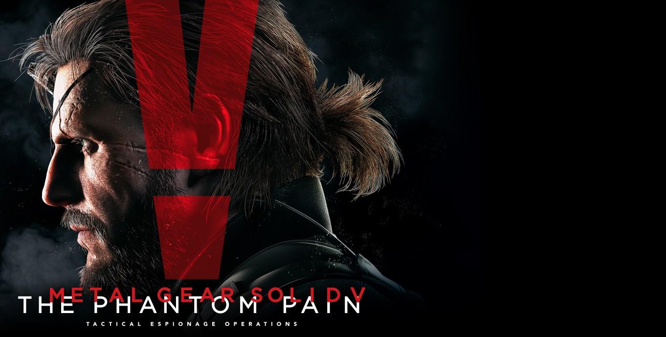[TRAINER] Metal Gear Solid V The Phantom Pain Hack v3.1 +38 Awesome Hack (Steam) Metal_10