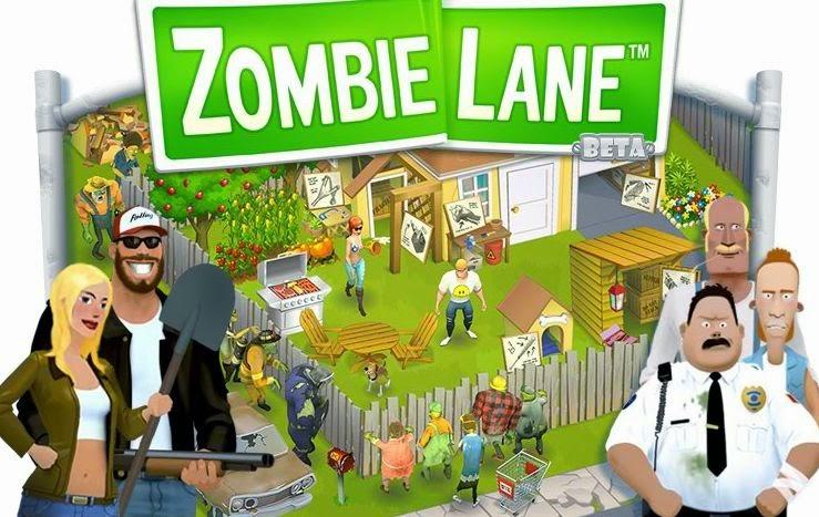 [TRAINER] Zombie Lane Hack v3.7 Unlimited Coins Permanent Zombie10