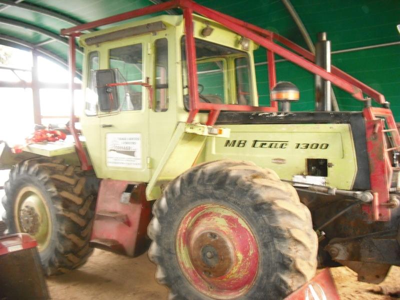 MB trac 1300 Dscf9012
