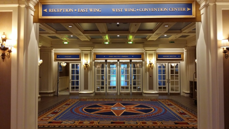 Disney's Newport Bay Club - Rénovation [2013-2016] - Page 36 210