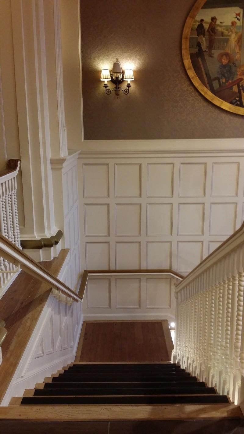 Disney's Newport Bay Club - Rénovation [2013-2016] - Page 37 310