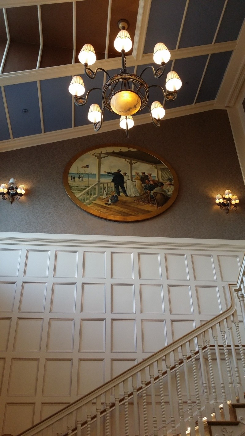 Disney's Newport Bay Club - Rénovation [2013-2016] - Page 37 510