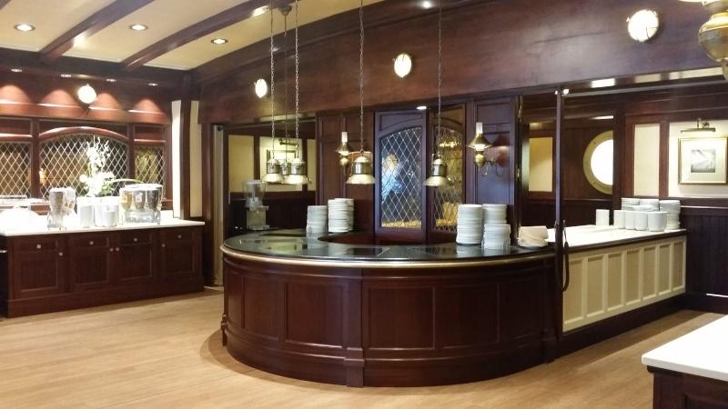 Disney's Newport Bay Club - Rénovation [2013-2016] - Page 37 610