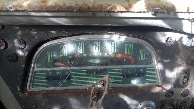 """A vendre Citroen Type """"H"""" Wp_20114"""