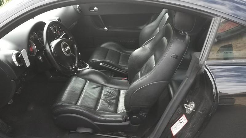 Audi tt mk1 quattro 20151012