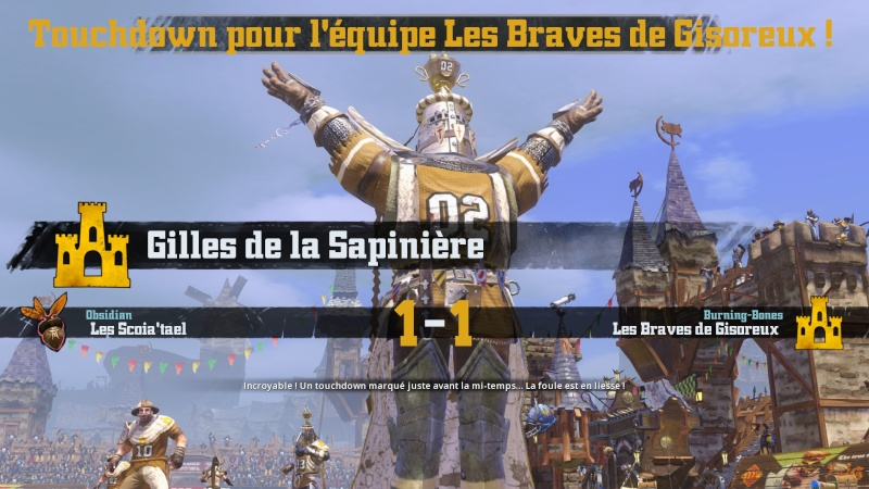 [Obsidian] Les Scoia'tael 2 - 2 Les Braves de Gisoreux [Burning-Bones] 2015-114