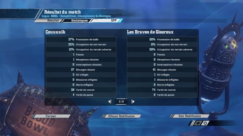 [Gunnar] Couuik 0 - 2 Les Braves de Gisoreux [Burning-Bones] 2015-126