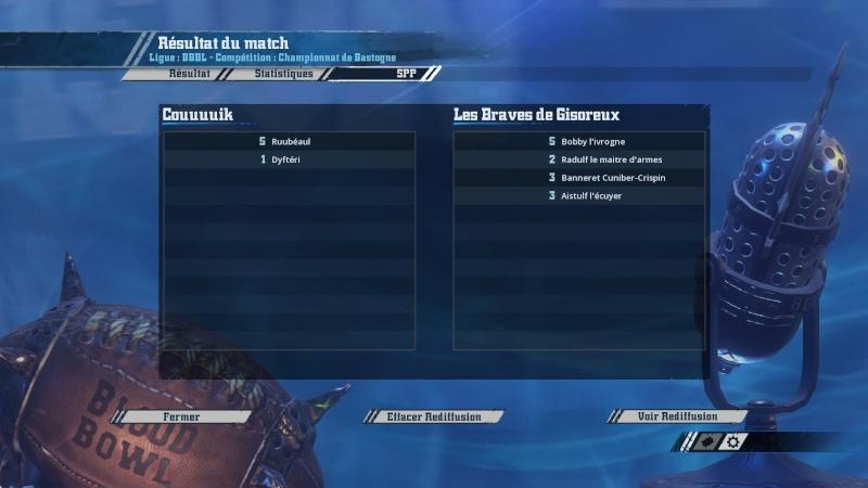 [Gunnar] Couuik 0 - 2 Les Braves de Gisoreux [Burning-Bones] 2015-127