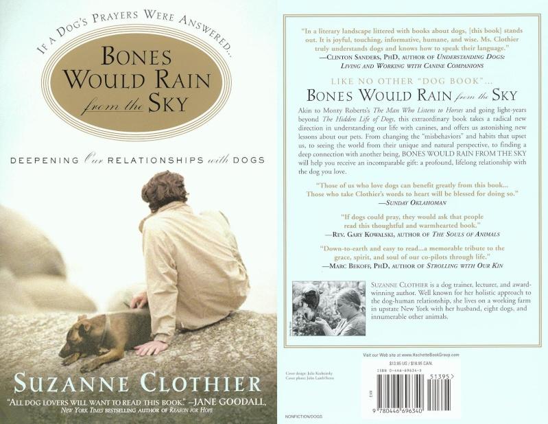 Bones Would Rain from the Sky de Suzanne Clothier Bones10