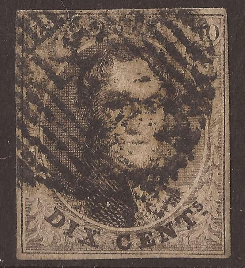 Belgien 1851 u. 1863? Belgie14