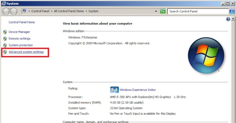 Download and Installation Guide 210