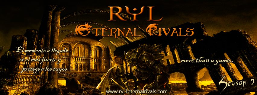 Ryl Eternal Rivals