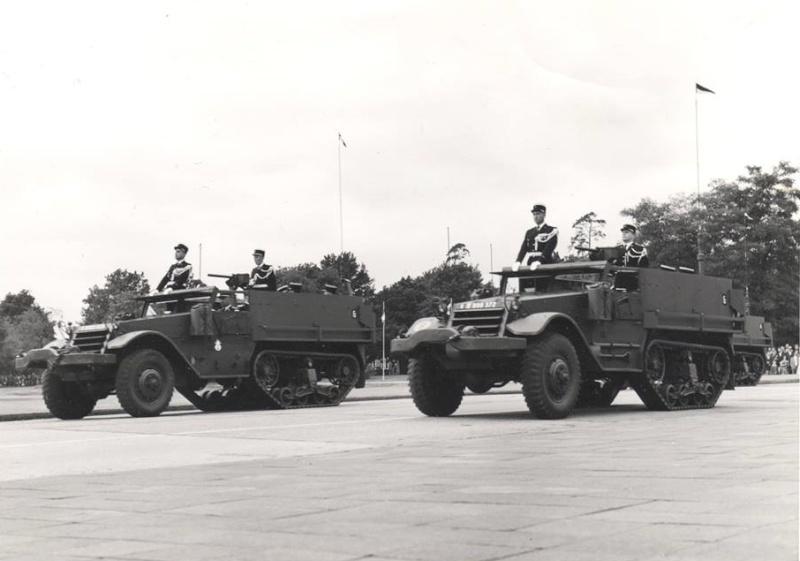 Matériel Gendarmerie de Berlin 14-07-10