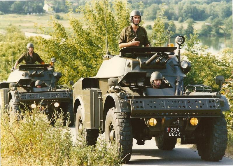 Matériel Gendarmerie de Berlin Gendar10