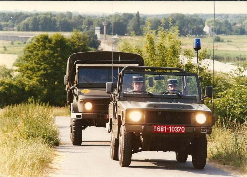 Matériel Gendarmerie de Berlin Gendar11