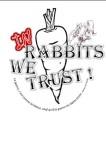 In Rabbit We Trust