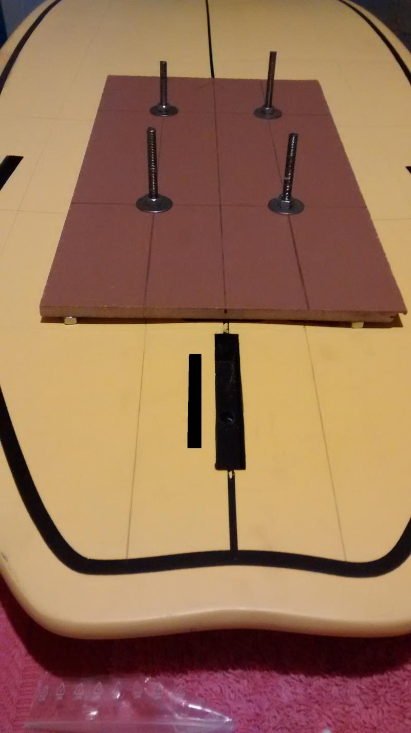 1 methode de renforts carbone / pose d'inserts sur surf Foil_017