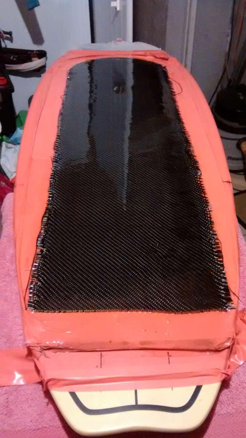 1 methode de renforts carbone / pose d'inserts sur surf Foil_023