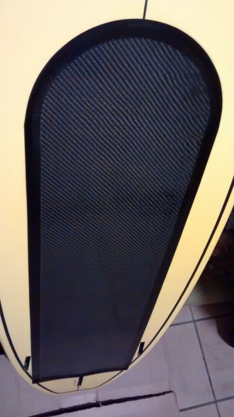 1 methode de renforts carbone / pose d'inserts sur surf Foil_028