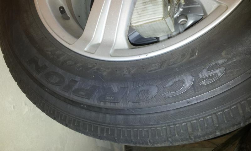 pneumatici - cerchi Mak con pneumatici Pirelli Scorpion 215 70 R16 Cerchi11
