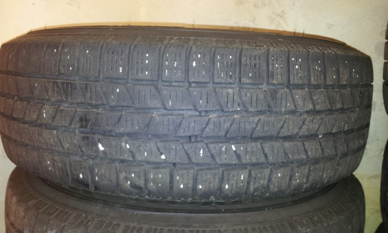 pneumatici - cerchi Mak con pneumatici Pirelli Scorpion 215 70 R16 Pirell10