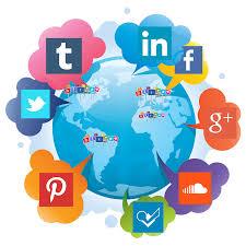 Tics Redes Sociales