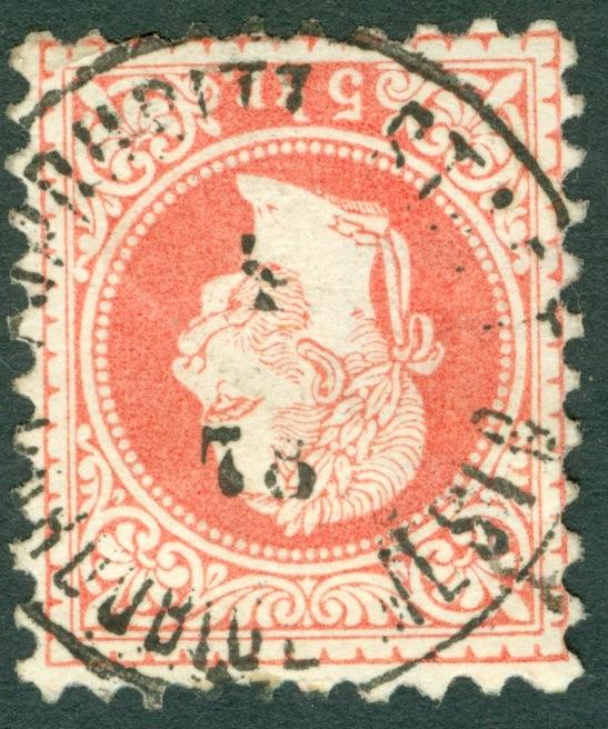 Nachtrag - Hilfe bei Bestimmung dieser Stempeln gefragt - Seite 2 1867_s13