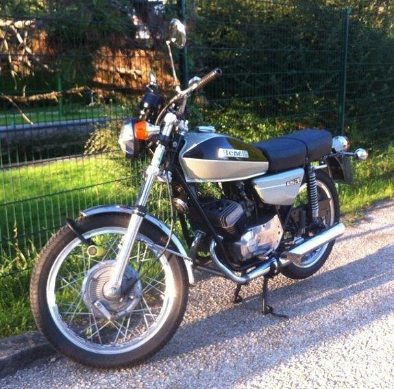 Nouveau motard qui n'a pas choisi la facilité... Captur11