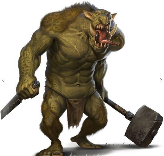 Tiwish Okomtroipom (métamorphoses) Troll11