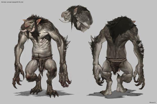 Tiwish Okomtroipom (métamorphoses) Troll_13