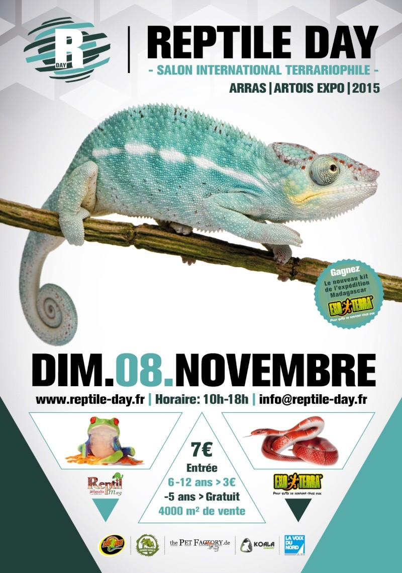 Reptile-Day | Edition automnale 2015 Aff_no16