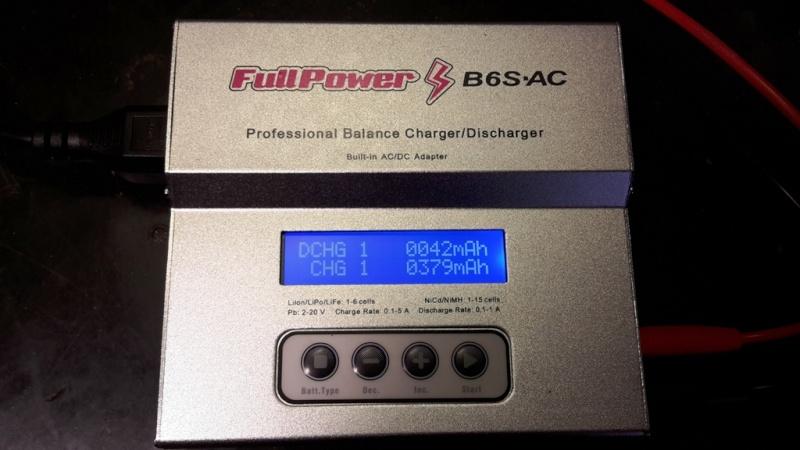 Batterie 7,2 volt e carica... Info e acquisto 2015-114