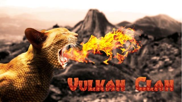 VulkanClan