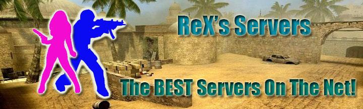 ReX's Servers