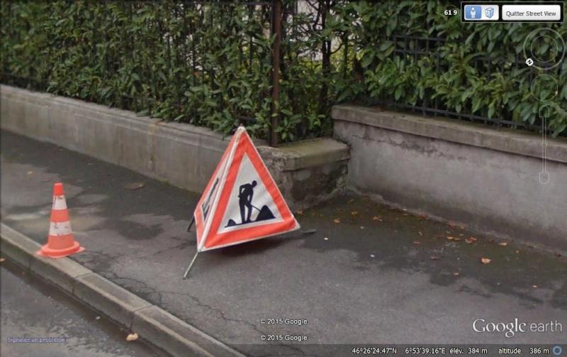 STREET VIEW : les panneaux routiers - Page 4 Trav0110