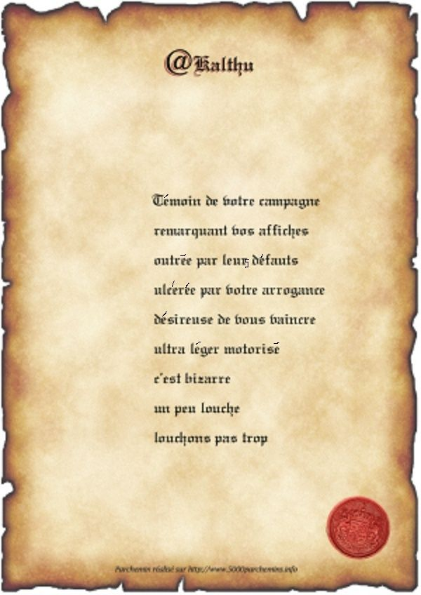 Le QG des braves Rypons10