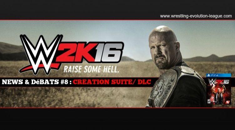 N&D#8 / CREATION SUITE & DLC  2kpod811