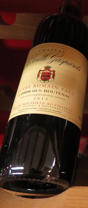 Corbières-Boutenac - ( Vin Rouge ) - 148  148_co10