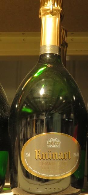 champagne - Champagne Ruinart - ( Blanc - Brut ) - 193  193_ch10