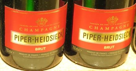 champagne -  Champagne Piper-Heidsieck - ( Blanc - Brut  ) - 199 199_ch10