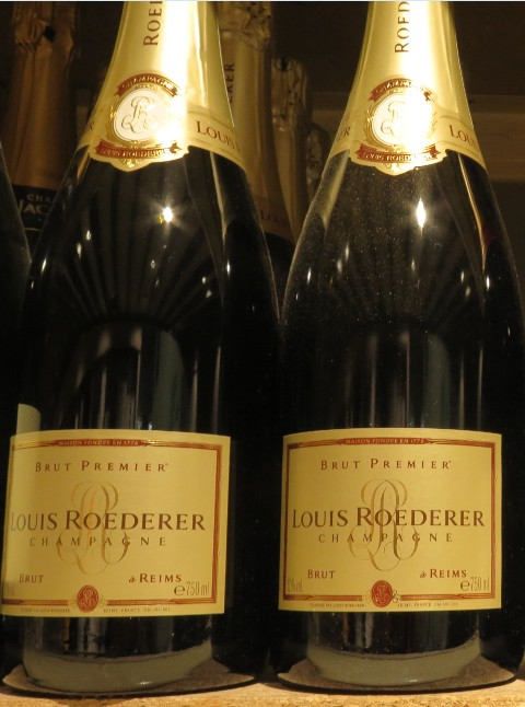champagne - Champagne Louis Roederer - ( Blanc - Brut  ) - 212 212_ch10