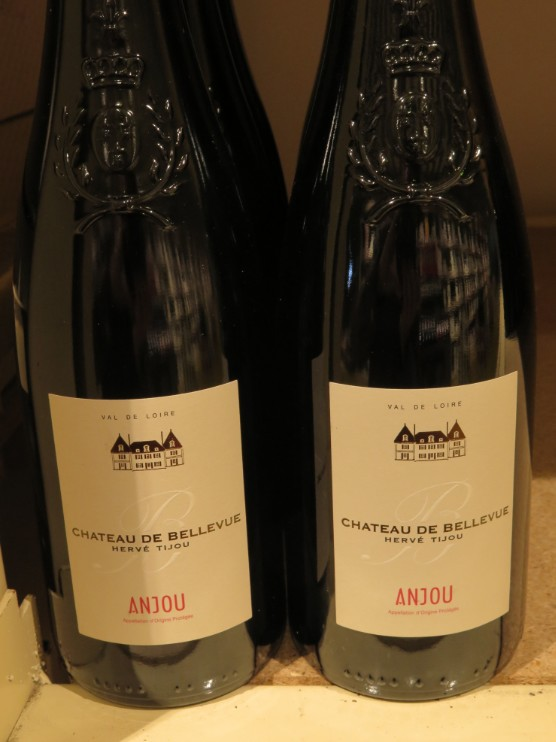 Anjou Rouge ( Vin Rouge ) - 223 223_bi11