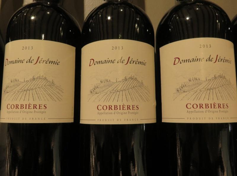Corbières - ( Vin Rouge   ) - 224 224_co10