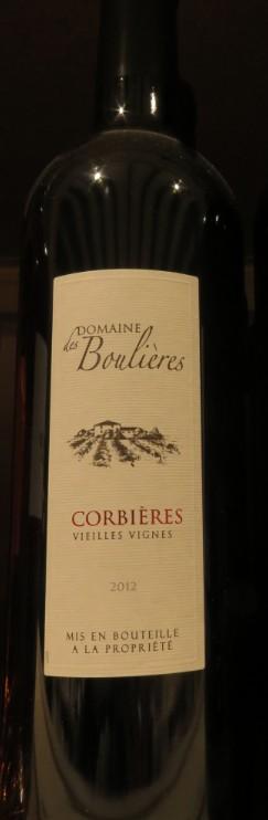 Corbières - ( Vin Rouge   ) - 224 224_co11