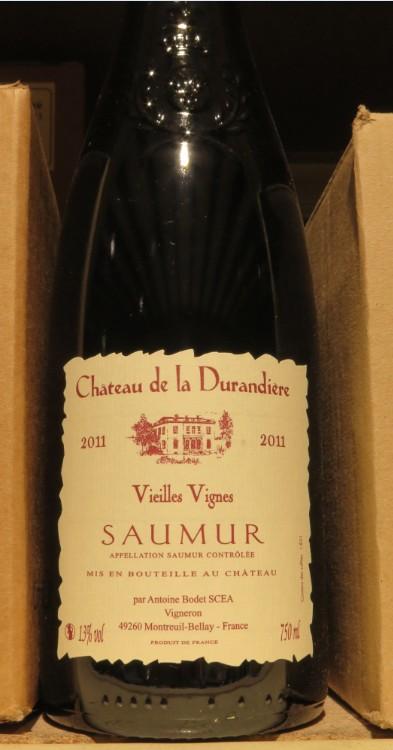 Saumur -  ( Vin Rouge  ) - 243 243_sa10