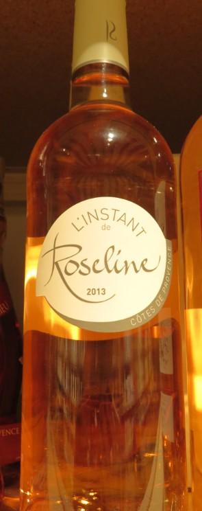 Côteaux de Provence - ( Vin Rosé ) - 245 245_bi13
