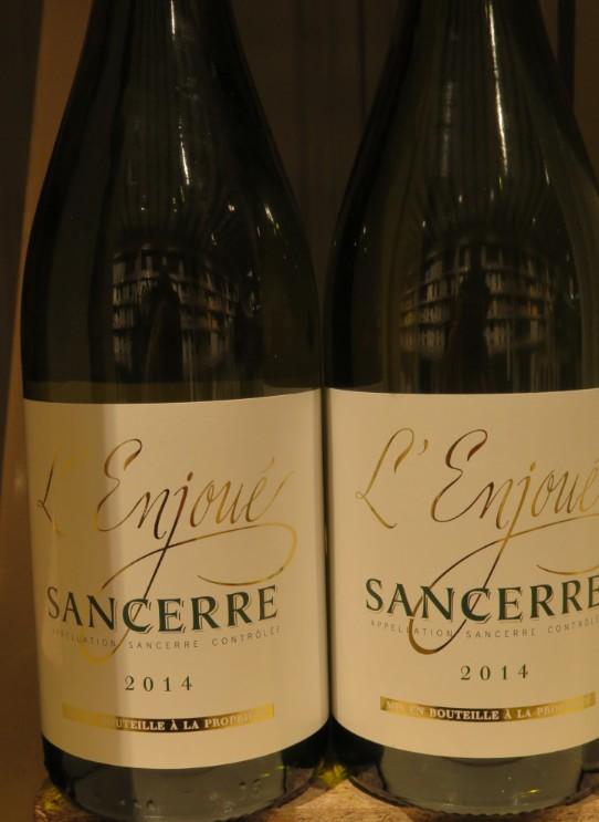 Sancerre - ( Vin Blanc ) - 261 261_sa10