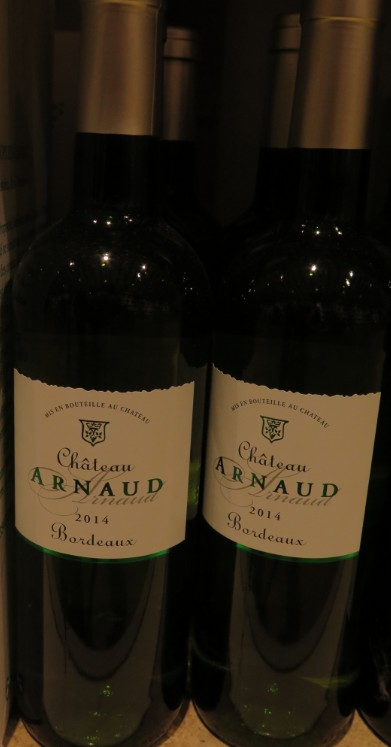 Bordeaux - ( Vin Blanc ) - 270 270_bo10
