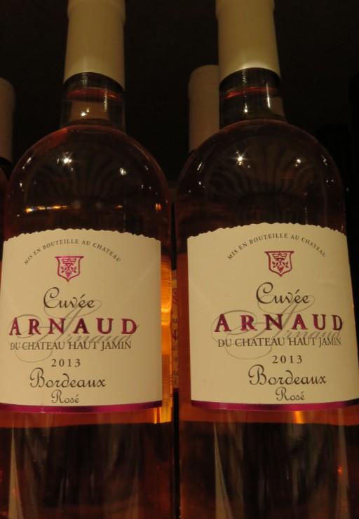Bordeaux - ( Vin Rosé ) - 298 298_bi10