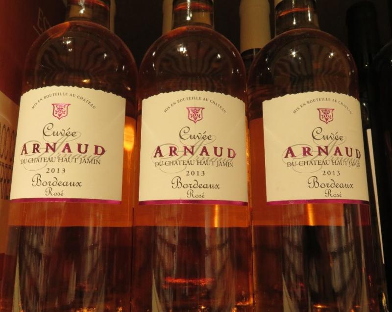Bordeaux - ( Vin Rosé ) - 298 298_bo10